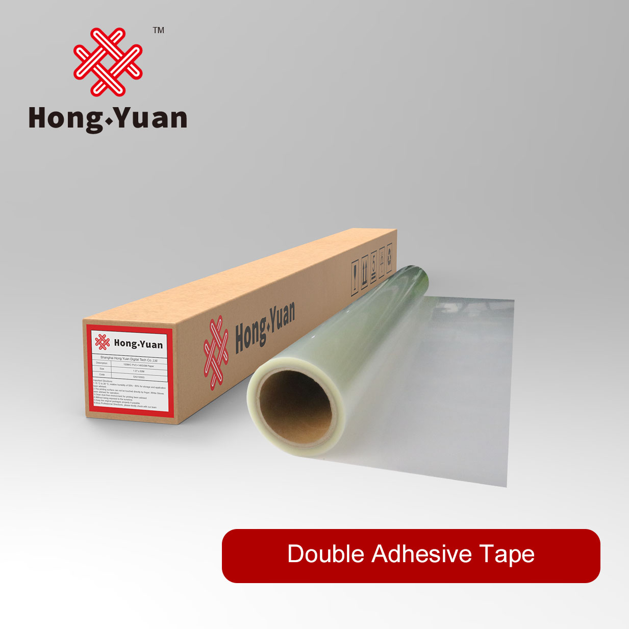 Double Adhesive Tape DL3000